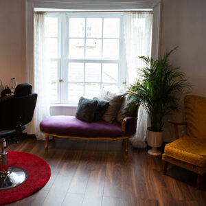 Secret Boudoir Studio Dame St